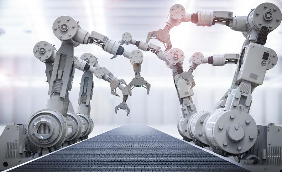 La evolución de la robótica: historia y avances actuales